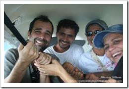 08 01 Amigos Voo GRT (2)