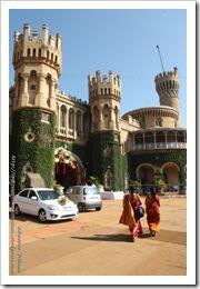 11 04 India b Casamento Castelo Bangalore (05)