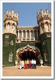 11 04 India b Casamento Castelo Bangalore (61)