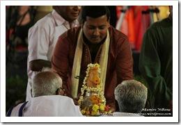 11 04 India b Casamento Castelo Bangalore (84)