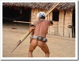 Yanomami 228 - Festa Marari