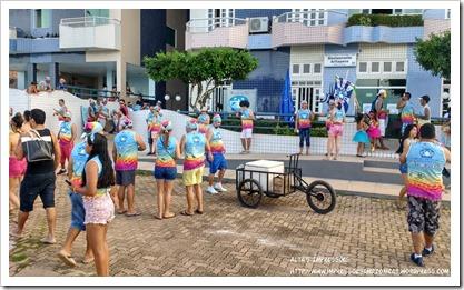 altar do chao Carnaval_