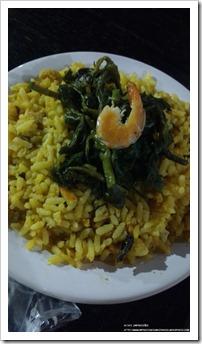arroz paraense